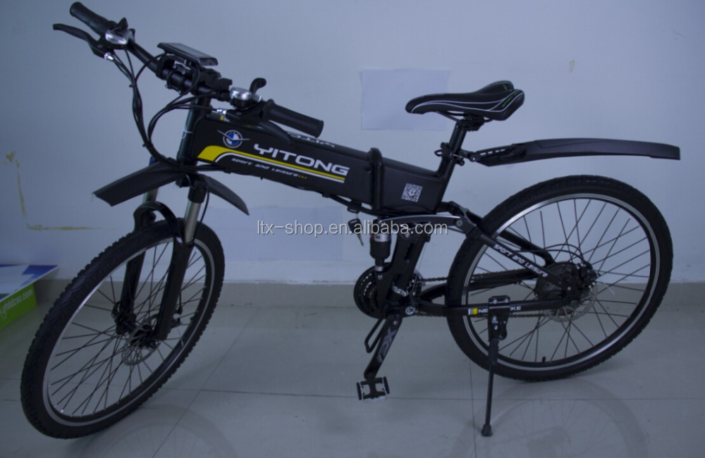 2016 OEM Manufacturer wholesale e-bike,newest folding bike,high quality folding electric bicycle