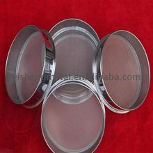 The Best China 30 mesh test sieve for wholesales