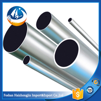high standard 4 inch 201 stainless steel pipe
