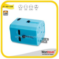 Wholesale travel power adaptor 5v2500ma output for iphone/ipad/all mobile phone/smartphone/android tablet with CE,ROHS FCC prove