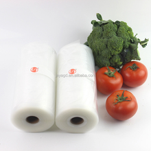 Popular Best Brand Safety Heat Sealed Embossing Food Package Vacuum Sealer Rolls