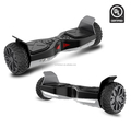 UL 2272 Hoverboard(6.5''+8.5'')auto-Balancing Electric Scooter,cool Aluminum mudguard,with app & Bluetooth,LED flash,LG battery