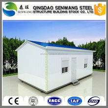 Prefab House Container Mining Accommodation