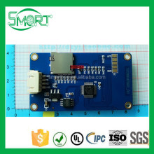 Free shipping !5pcs/lot 2.2 -inch USART HMI intelligent serial screen integrated GPU character TFT LCD <strong>module</strong> 240 * 320