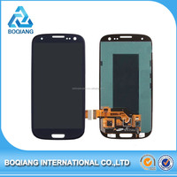 12 Months Warranty! Display Screen For Samsung Galaxy s3 Lcd Screen Digitizer,For Samsung Galaxy S3 i9300 i747 i535 t999 Lcd