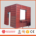 OEM available cold-rolled scaffolding system steel concrete slab formwork for concrete floors