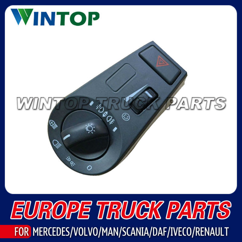 Window Switch For VOLVO 20466306
