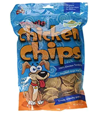 plastic bag/packaging/pouch for chicken chips of suppliers