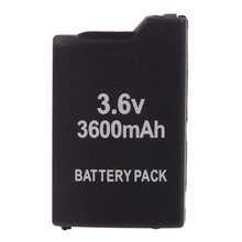 3600Mah Battery Pack For PSP Repair Parts