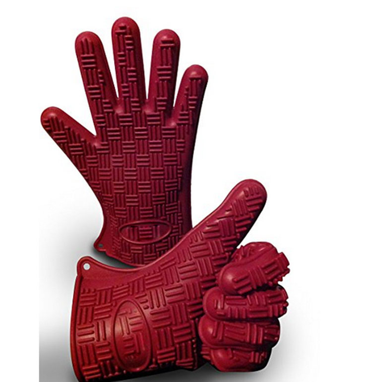wholesale long sleeve disposable truck drivers driving/fire fighting gloves
