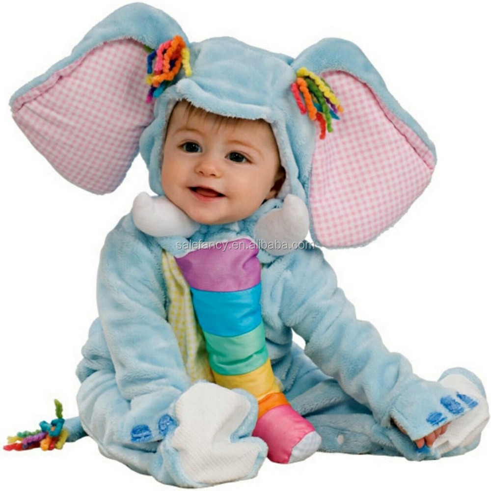 Hot selling baby animal costumes cosplay costume QBC-5705