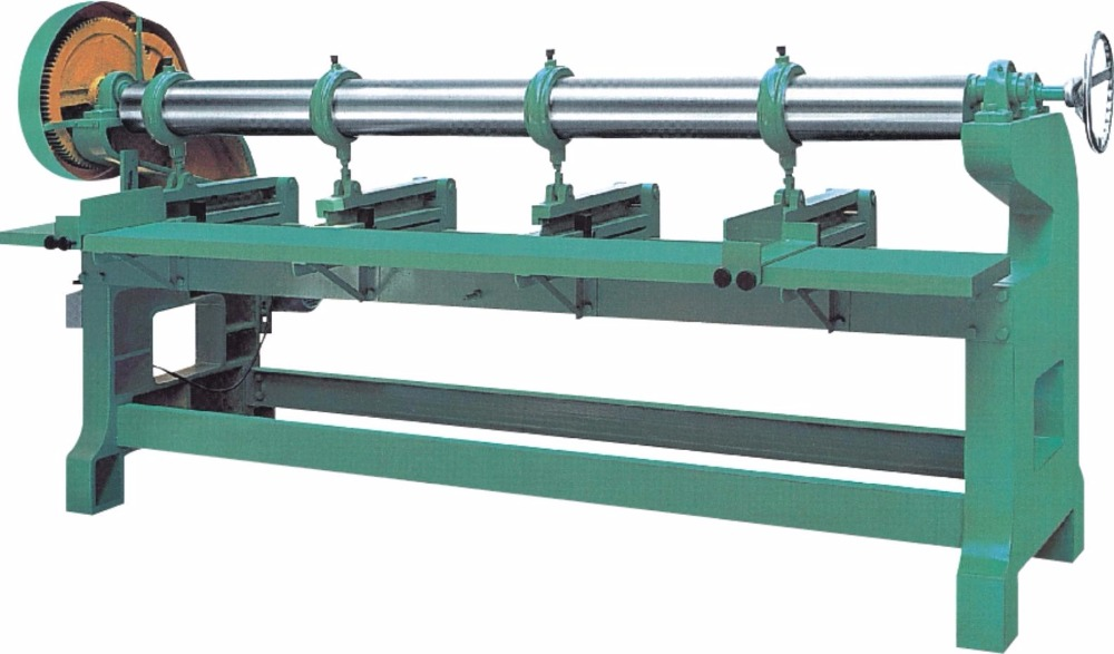 Quality assurance high speed and high quality carton quadruple slotting corner cutting machine