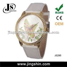 JS295 fashion and leisure women bracelet watches in summer japan movt quartz watch price