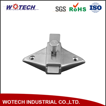 OEM Precision Casting Industrial Part