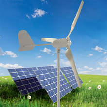 free energy wind turbine 200 300 500 1000W horizontal Wind Generator