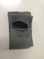 Water and oil repellent fiberglass Dust filter bag For Dust collector