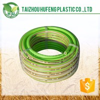 Customized Design High Quality reinforced pvc air hoses