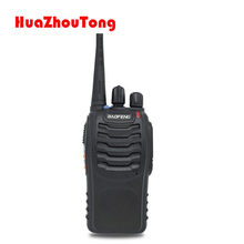 security guard equipment BF-888S handheld UHF handy talky