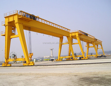 Container Straddle Carrier,Port Lifting Gantry Crane for sale
