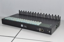 32 channels gsm gateway voip equipment for call center
