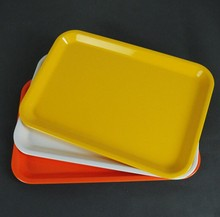 100% Food Grade Melamine Tray,Melamine Serving Tray