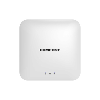 COMFAST CF-E356A 600mbps 2.4GHz&5.8GHz Dual Band Wireless Ceiling AP/WiFi Access Point