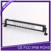 "Led light bar auto 4wd trucks atv suv combo beam 21.5"" 10-30v off road 120w led light bar"