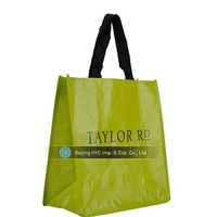 Recycled PP Material PP woven packaging bag
