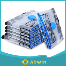 Wholesale 6 Pack Space Saver Bags, Vacuum Seal Storage Bags for Clothes