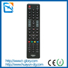oem factory china tv codes for universal remote sankey tv remote controler