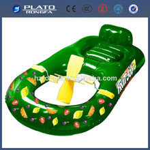 PVC cheap inflatable boat for sale