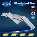 Hooked Steel Fiber for Concrete Reinforcement (>1100mpa) b001