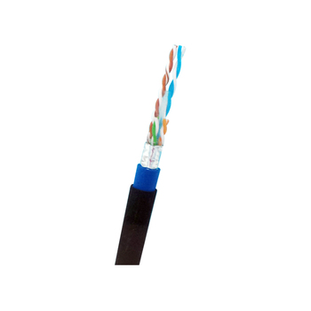 D-link S/FTP Cat6a braided Lan extension Cable Manufacturer