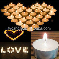 candle votives