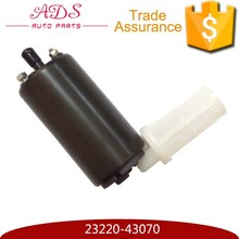 Large Stock Auto Electric Fuel Pumps for Toyota Corolla Camry Crown OEM: 23220-43070