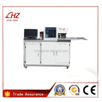 Best Selling HZ-L100 Bending Machine Advertising Letter Sign