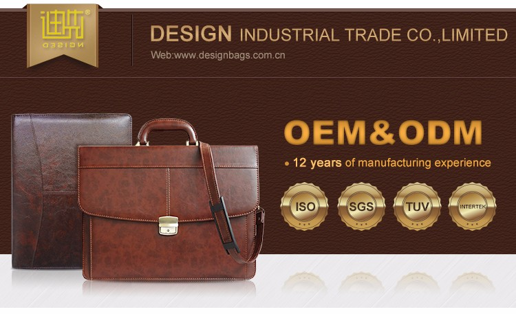 OEM lederen credit kaarthouder id card box metal nieuwe collectie business naam lederen card wallet