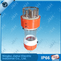 SAA ac australian industrial electrical plugs and sockets, zhe jiang China 32 amp 3 phase plug, outside outdoor IP66 plugs