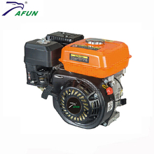 China agricultural tractor spare parts 168fa petrol engine for sale