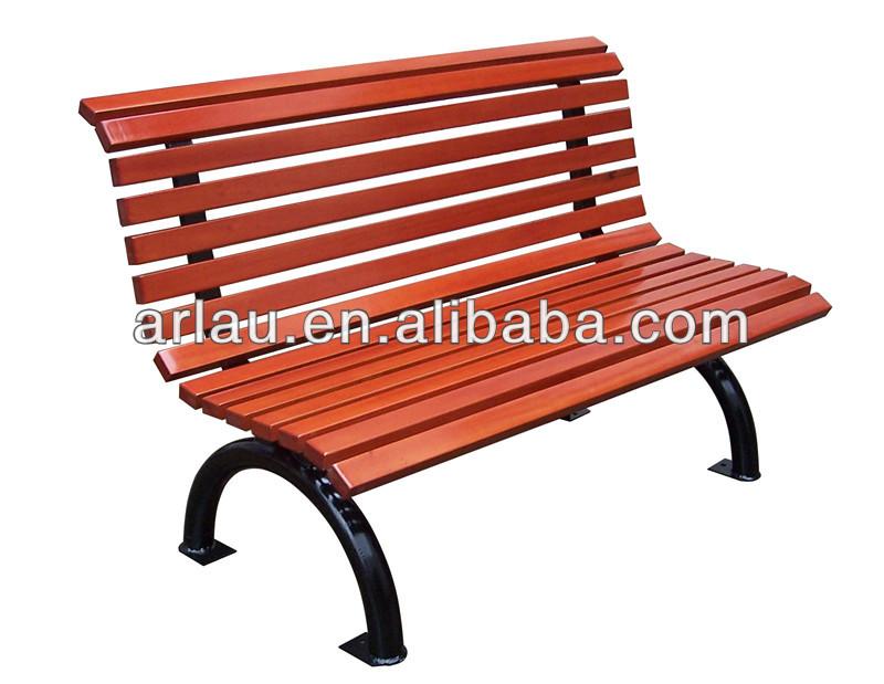 cômoda de madeira banco do parque cadeira com encosto fw14