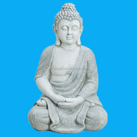 hot sale polyresin buddha statue for sale of prorection