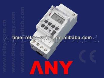 7 Day Timer Switch ATP1003