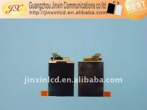 mobile phone lcd for Sony Ericsson W715