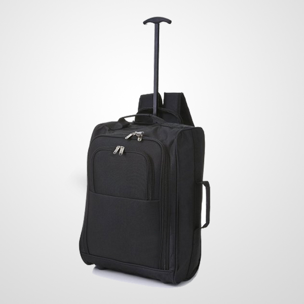 Multi-use Carry on Flight Bags/luggage Trolley Bag Backpacks