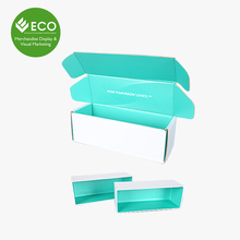 2017 High Quality Small Product Packaging Box
