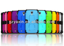 3d cell phone case for iphone and samsung,for samsung galaxy s4 faceplate case