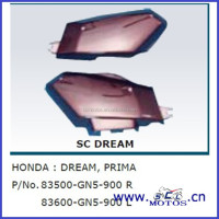 SCL-2013110047 Motorcycle fairing for h.d.a dream plastic parts