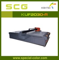 NEW KEDITEC UV Flatbed Printer Factory Supply