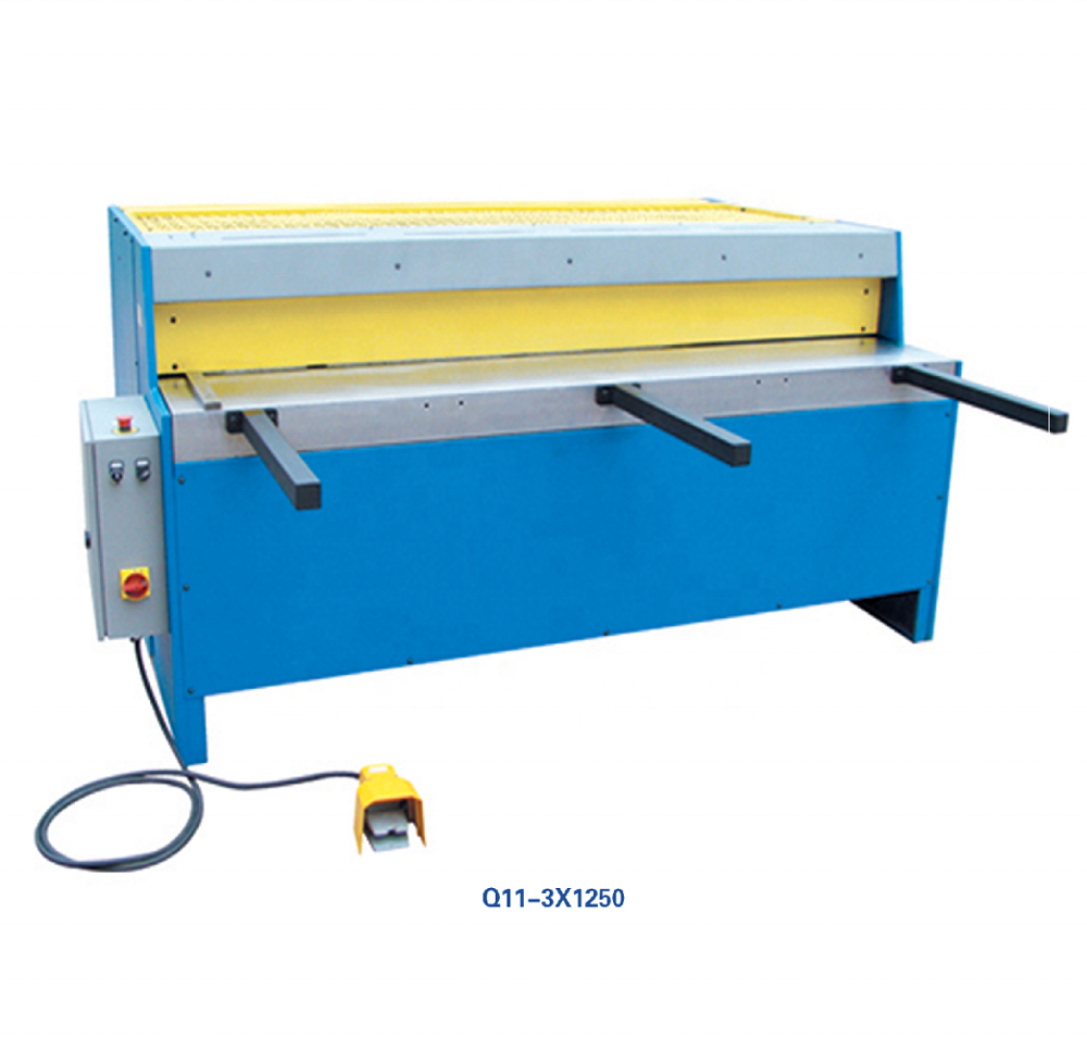 Hydraulic Swing-Beam Steel Sheet Metal Electric <strong>Shearing</strong> <strong>Machine</strong> <strong>Q11</strong>-4x3200
