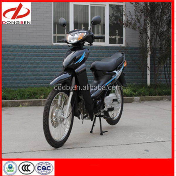 Chinese Manufacturer 110cc 125cc 150cc Cub Motorcycle